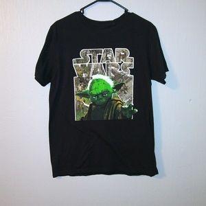 Star Wars t-shirt size medium